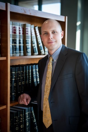 Commonwealth's Attorney - M. Andrew Nester
