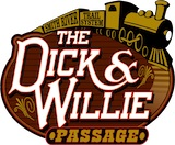 The Dick & Willie Logo