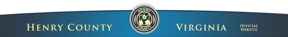 Henry County Virginia - Official Website