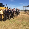 Groundbreaking at Commonwealth Crossing
