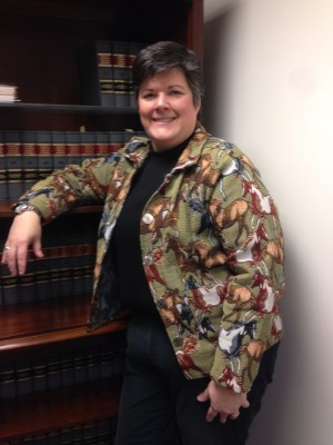 Assistant Commonwealth's Attorneys - Dawn M. Futrell